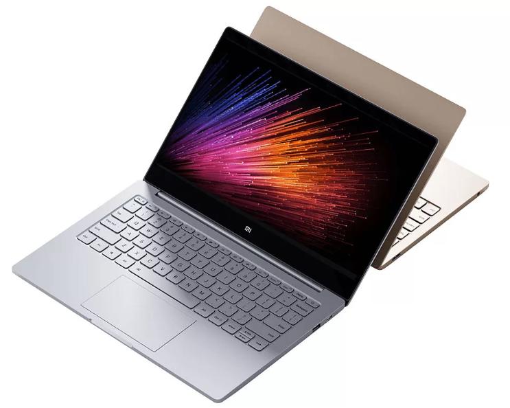 """Xiaomi Mi Notebook Air 12.5"""" от Сяоми"""