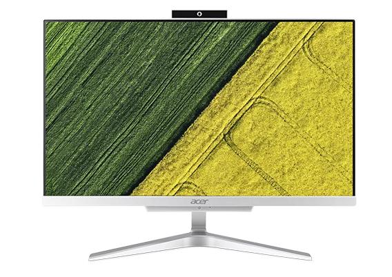 Acer Aspire C22-865 моноблок