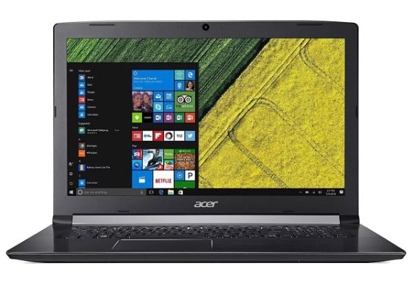 "недорогой Acer ASPIRE 3 (A315-51-36DJ) (Intel Core i3 8130U 2200 MHz/15.6""/1366x768/4GB/500GB HDD/DVD нет/Intel UHD Graphics 620/Wi-Fi/Bluetooth/Windows 10 Home)"