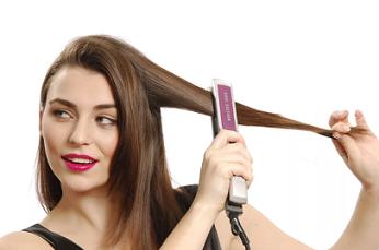 Мнение специалистов о том, как выбрать утюжок для волос