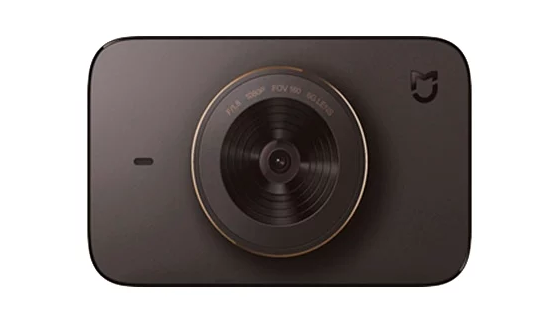 Xiaomi MiJia Car Driving Recorder Camera