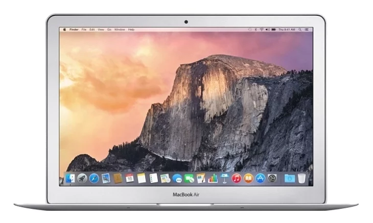 "Apple MacBook Air 13 Mid 2017 (Intel Core i5 1800 MHz/13.3""/1440x900/8Gb/128Gb SSD/DVD нет/Intel HD Graphics 6000/Wi-Fi/Bluetooth/MacOS X) для учебы"