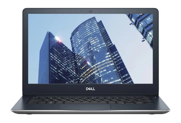 "DELL Vostro 5370 (Intel Core i5 8250U 1600 MHz/13.3""/1920x1080/4Gb/256Gb SSD/DVD нет/Intel HD Graphics 620/Wi-Fi/Bluetooth/Linux) для учебы"
