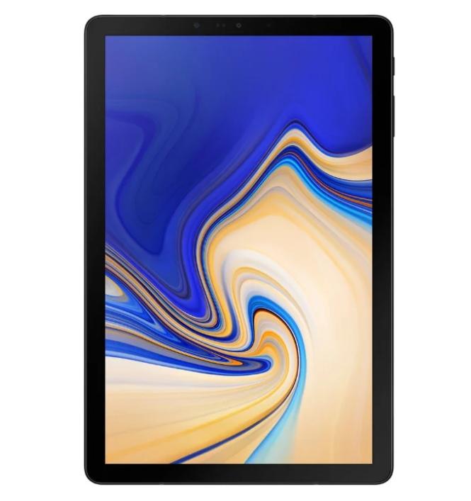 Samsung Galaxy Tab S4 10.5 SM-T835 64 GB со стилусом