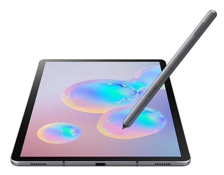 Samsung Galaxy Tab S6 10.5 SM-T865 128 GB со стилусом