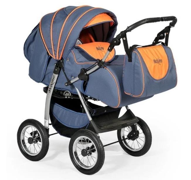 Indigo Maximo для новорожденных