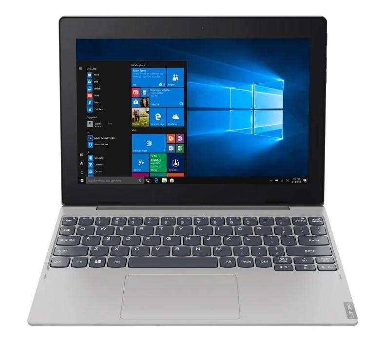 Lenovo IdeaPad D330 N5000 4Gb 128Gb WiFi для работы