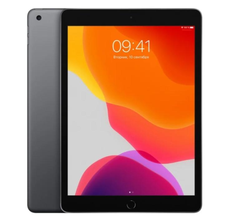 Apple iPad (2019) 32Gb Wi-Fi для работы