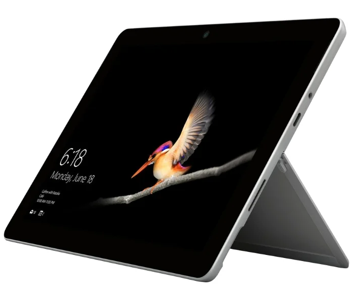 Microsoft Surface Go 8Gb 128Gb для работы