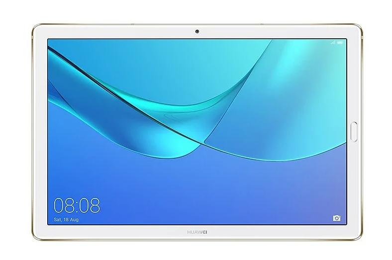 HUAWEI MediaPad M5 10.8 64Gb LTE для работы