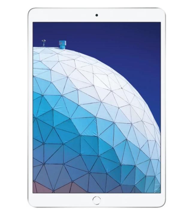 Apple iPad Air (2019) 64Gb Wi-Fi с клавиатурой
