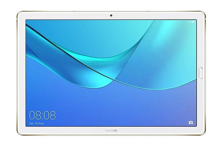 HUAWEI MediaPad M5 10.8 64Gb LTE с клавиатурой
