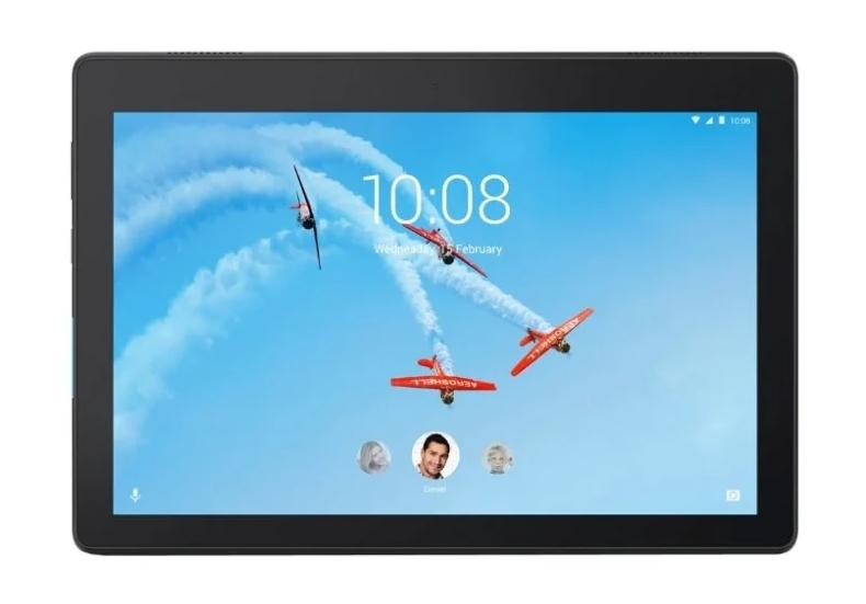 недорогой Lenovo Tab E10 TB-X104L 3Gb 32Gb