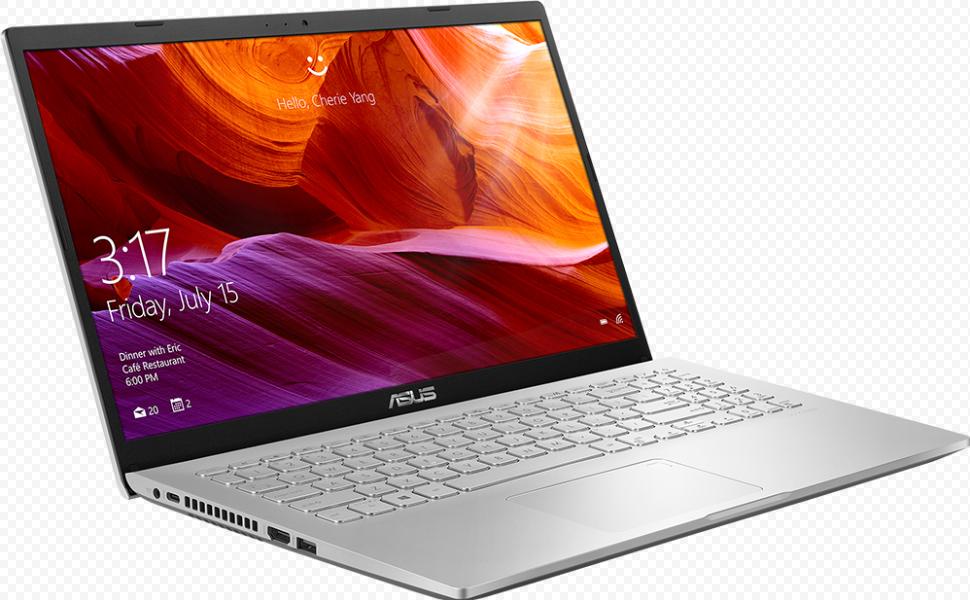 "ASUS Laptop 15 X509UA-EJ021 (Intel Core i3 7020U 2300MHz/15.6""/1920x1080/8GB/256GB SSD/DVD нет/Intel HD Graphics 620/Wi-Fi/Bluetooth/Без ОС) до 30"