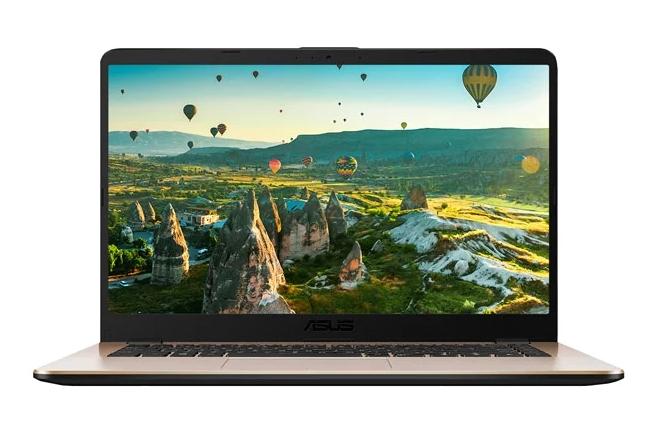 "ASUS VivoBook 15 X505ZA-BQ866T (AMD Ryzen 3 2200U 2500 MHz/15.6""/1920x1080/6GB/256GB SSD/DVD нет/AMD Radeon Vega 3/Wi-Fi/Bluetooth/Windows 10 Home) до 30"