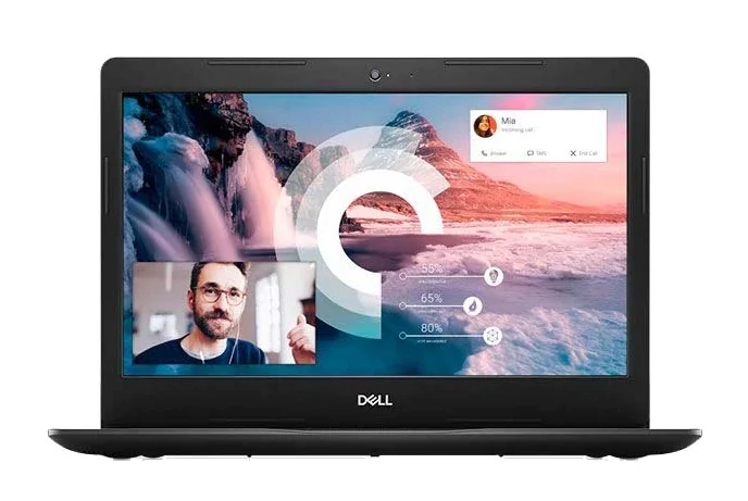 """DELL Vostro 3590 (Intel Core i3 10110U 2100MHz/15.6""""/1920x1080/8GB/256GB SSD/DVD нет/Intel UHD Graphics/Wi-Fi/Bluetooth/Linux) до 30"""