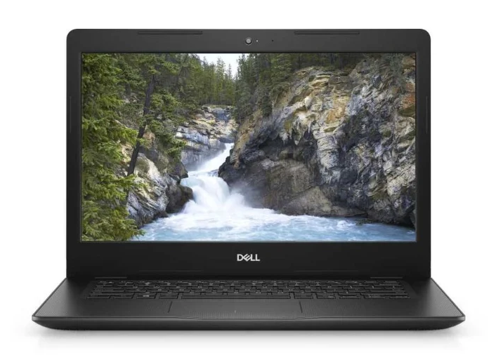 "недорогой DELL Vostro 3490 (Intel Core i5 10210U 1600MHz/14""/1366x768/4GB/1000GB HDD/DVD нет/Intel UHD Graphics/Wi-Fi/Bluetooth/Linux)"
