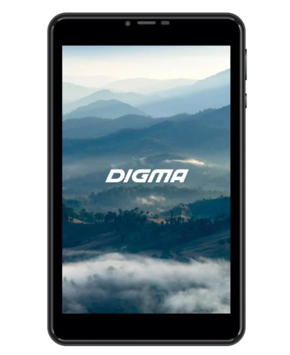 DIGMA Plane 8580 4G с симкартой