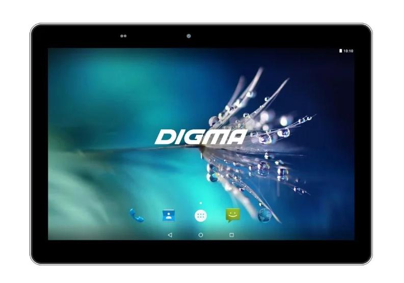 DIGMA Optima 1025N 4G для игр