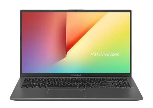 """ASUS VivoBook 15 X512UB-BQ127T (Intel Core i3 7020U 2300 MHz/15.6""""/1920x1080/6GB/1000GB HDD/DVD нет/NVIDIA GeForce MX110/Wi-Fi/Bluetooth/Windows 10 Home) до 40 тыс"""