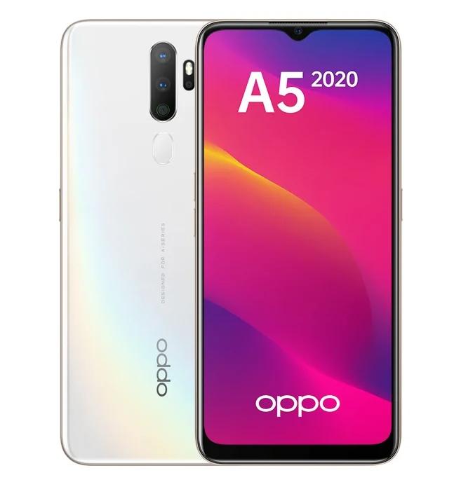 OPPO A5 (2020) 3/64GB до 12