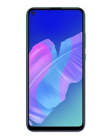 Huawei P40 lite E NFC до 12