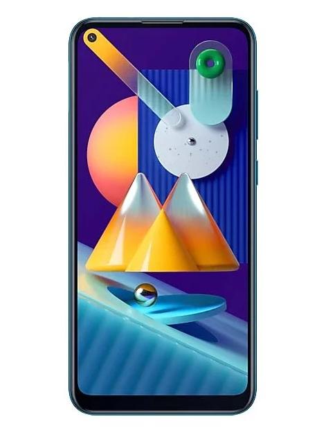 Samsung Galaxy M11 до 12