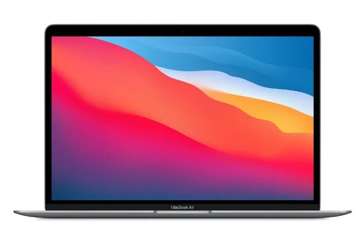 Apple MacBook Air 13 Late 2020 с подсветкой