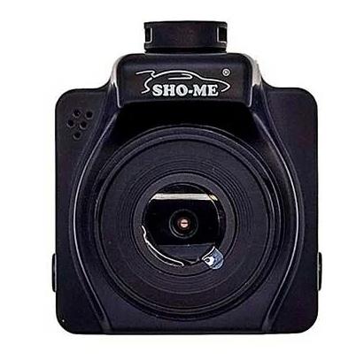 SHO-ME FHD-850, GPS
