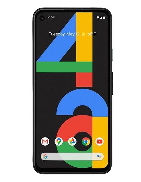 процессор Google Pixel 4a