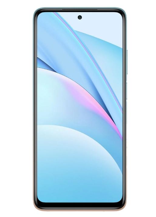 Xiaomi Mi 10T Lite 6/128GB процессор