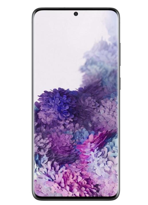 процессор Samsung Galaxy S20+ 5G 12/128GB