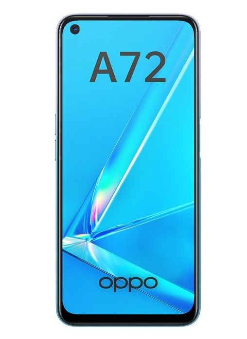 OPPO A72 128GB с 8