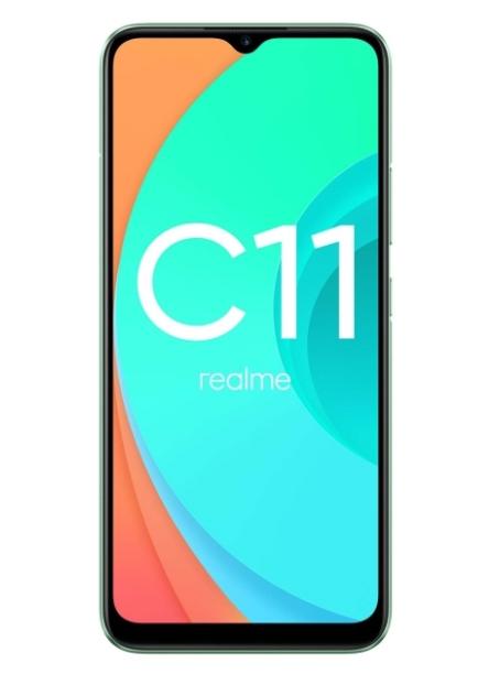 realme C11 2/32GB для детей