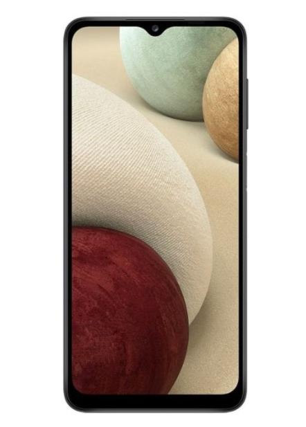 Samsung Galaxy A12 4/64GB для детей