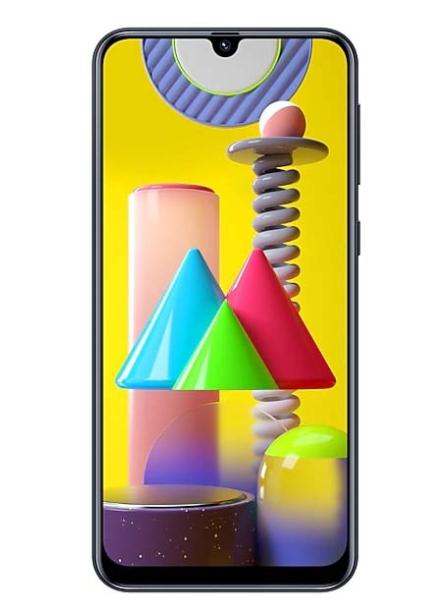 Samsung Galaxy M31 для детей