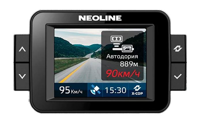 Модель Neoline X-COP 9000C