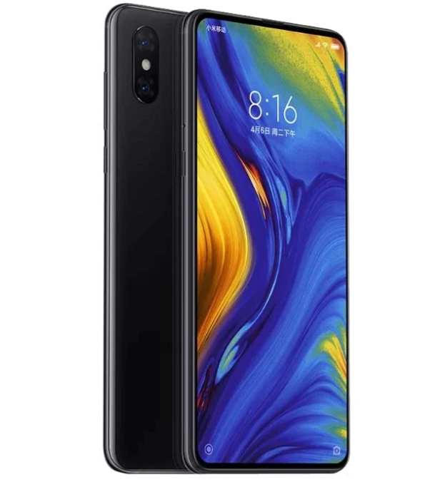 слайдер Xiaomi Mi Mix 3 6/128 Gb