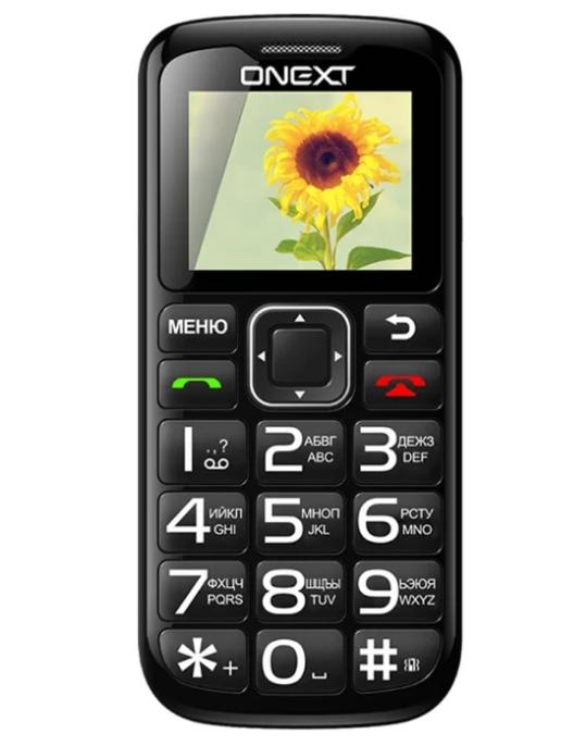 ONEXT Care-Phone 5 для пожилых людей
