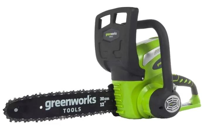 Greenworks G40CS30 0