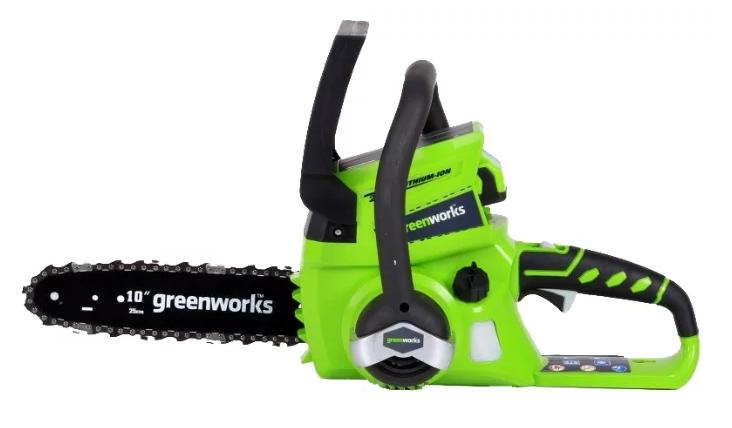 Greenworks G24CS25 2.0Ah x1