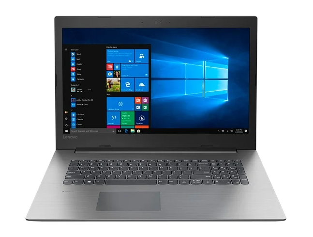 "Lenovo Ideapad 330 17 Intel (Intel Core i3 7020U 2300 MHz/17.3""/1600x900/6GB/500GB HDD/DVD нет/NVIDIA GeForce MX110/Wi-Fi/Bluetooth/Windows 10 Home) топ 7"