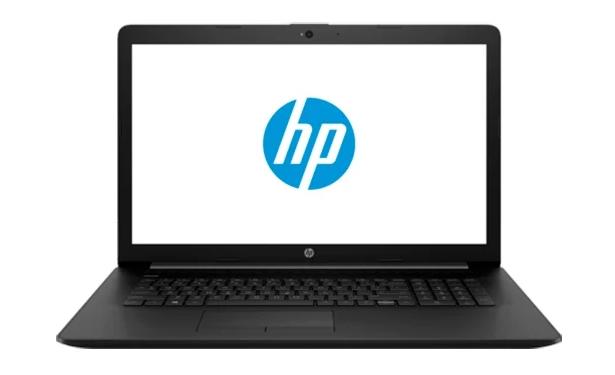 """17 дюймовый HP 17-ca0028ur (AMD Ryzen 5 2500U 2000 MHz/17.3""""/1600x900/8GB/1128GB HDD+SSD/DVD-RW/AMD Radeon Vega 8/Wi-Fi/Bluetooth/DOS)"""