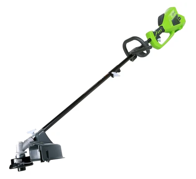 Greenworks 1301507 G-MAX 40V GD40BC топ 6