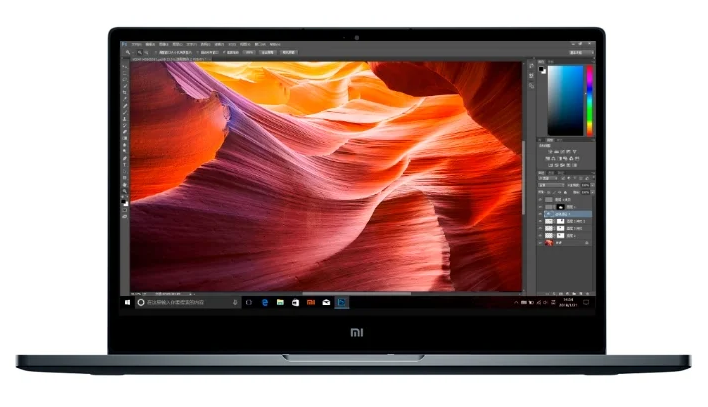 "легкий Xiaomi Mi Notebook Air 13.3"" 2018 (Intel Core i5 8250U 1600 MHz/13.3""/1920x1080/8GB/256GB SSD/DVD нет/NVIDIA GeForce MX150/Wi-Fi/Bluetooth/Windows 10 Home)"