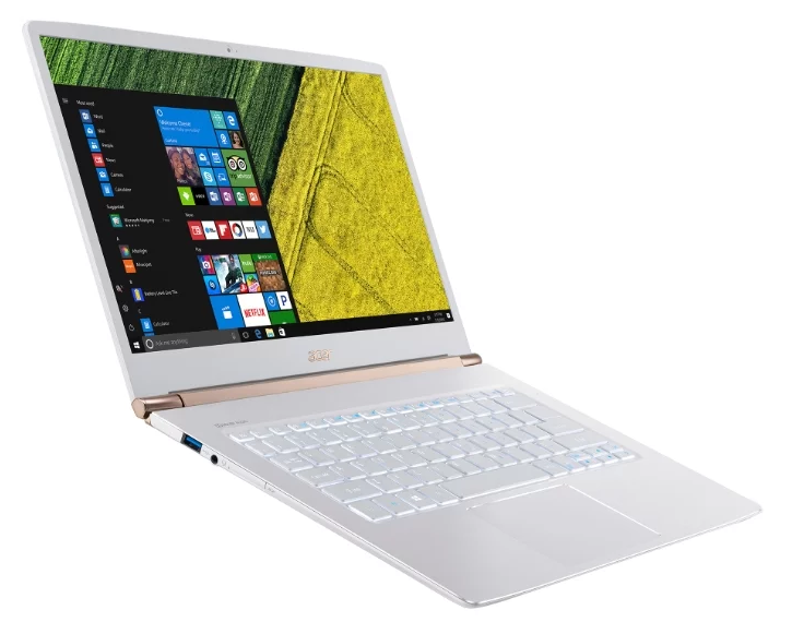 легкий Acer SWIFT 5