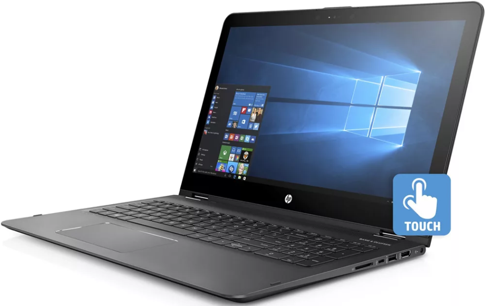 "трансформер HP ENVY 13-ag0000ur x360 (AMD Ryzen 3 2300U 2000 MHz/13.3""/1920x1080/4GB/128GB SSD/DVD нет/AMD Radeon Vega 6/Wi-Fi/Bluetooth/Windows 10 Home)"