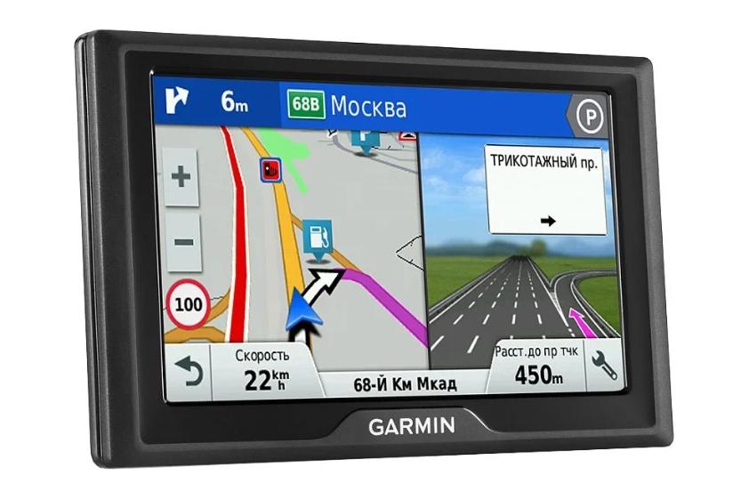 для авто Garmin Drive 61 RUS LMT