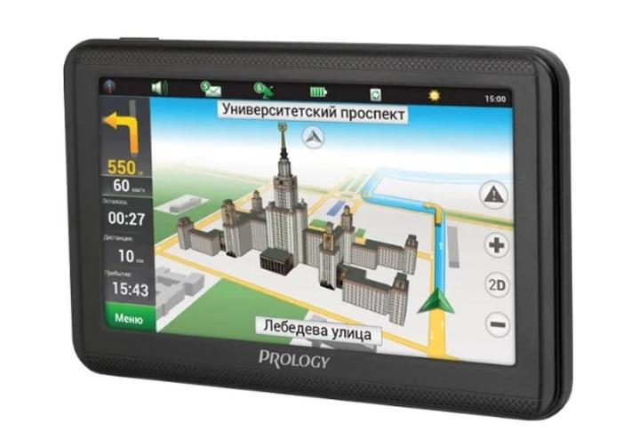 Prology iMap-5200 для авто