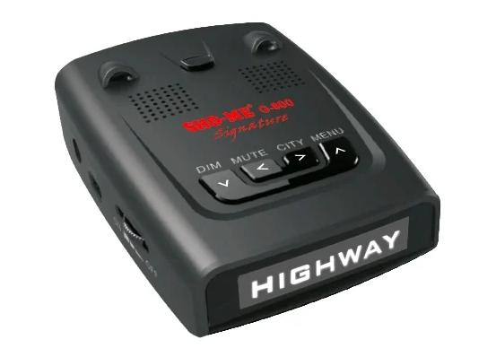 сигнатурный SHO-ME G-800 Signature